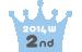 UNIDOL2014-15 Winter