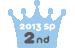UNIDOL2013 Spring